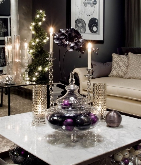 Christmas-decoration-ideas-97 97+ Awesome Christmas Decoration Trends & Ideas 2018