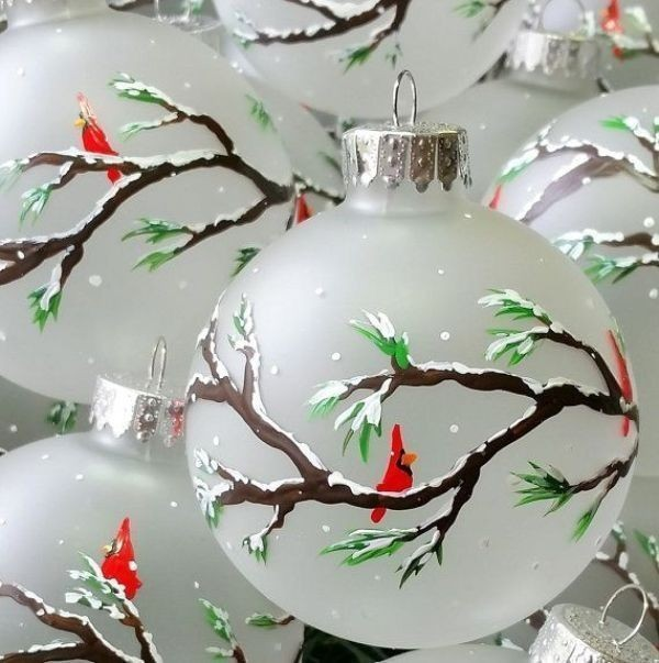 Christmas-tree-decoration-ideas-2018-104 96+ Fabulous Christmas Tree Decoration Ideas 2018