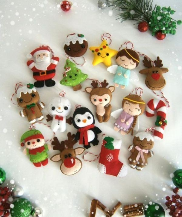 Christmas-tree-decoration-ideas-2018-107 96+ Fabulous Christmas Tree Decoration Ideas 2018