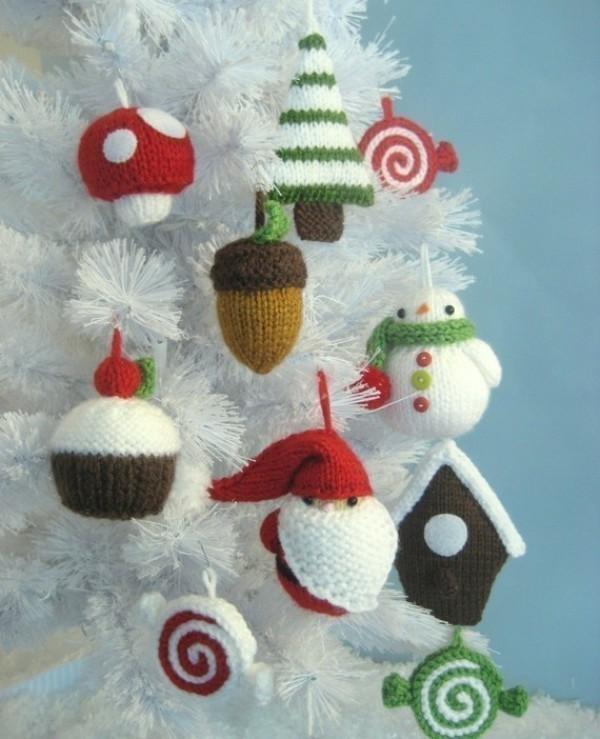 Christmas-tree-decoration-ideas-2018-110 96+ Fabulous Christmas Tree Decoration Ideas 2018