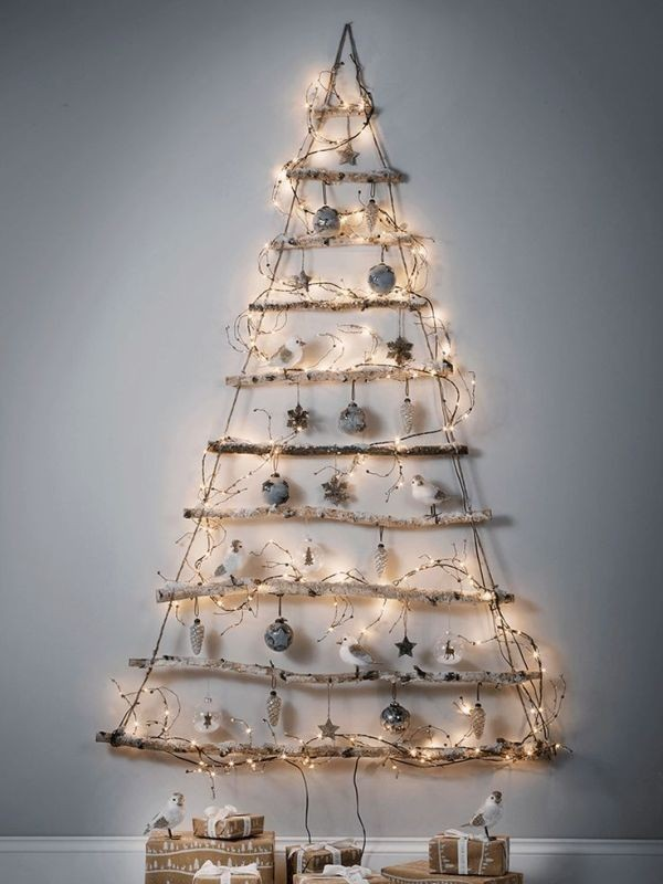 Christmas-tree-decoration-ideas-2018-133 96+ Fabulous Christmas Tree Decoration Ideas 2018