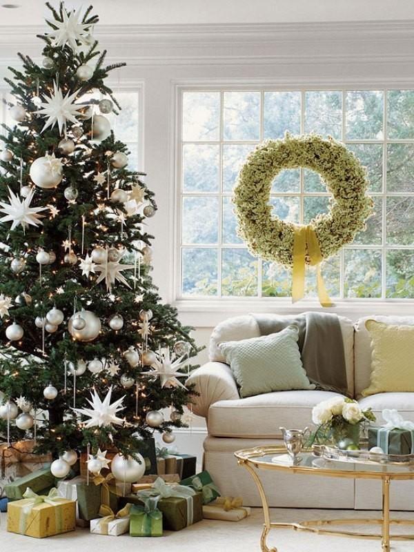 Christmas-tree-decoration-ideas-2018-137 96+ Fabulous Christmas Tree Decoration Ideas 2020