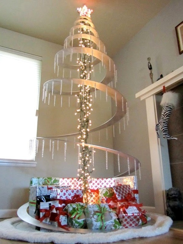 Christmas-tree-decoration-ideas-2018-139 96+ Fabulous Christmas Tree Decoration Ideas 2020