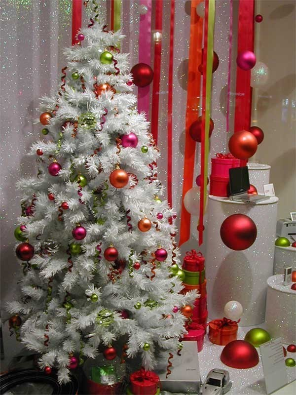 Christmas-tree-decoration-ideas-2018-141 96+ Fabulous Christmas Tree Decoration Ideas 2018