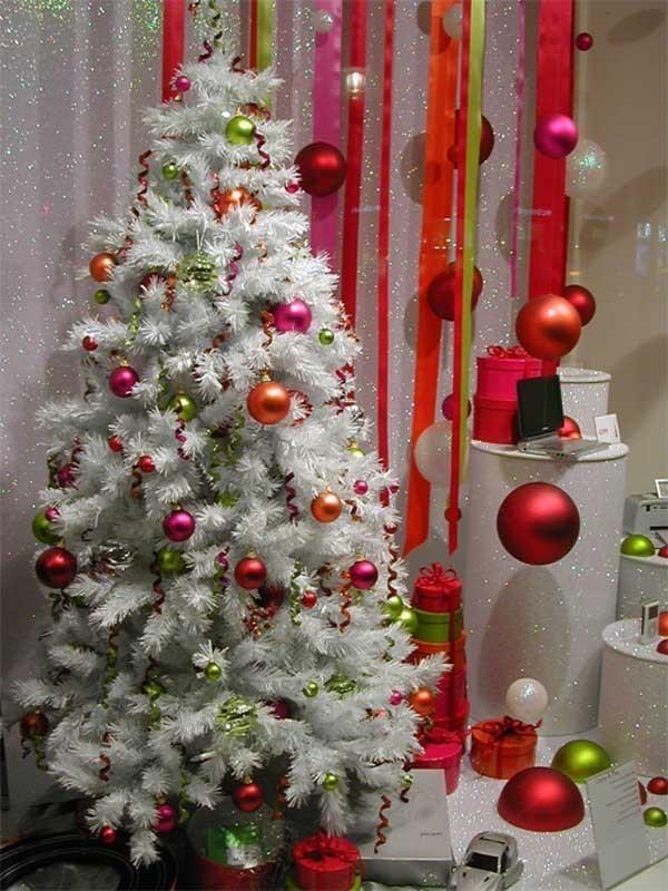 Christmas-tree-decoration-ideas-2018-141 96+ Fabulous Christmas Tree Decoration Ideas 2018