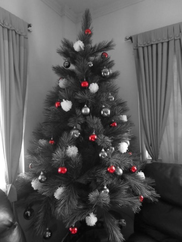Christmas-tree-decoration-ideas-2018-146 96+ Fabulous Christmas Tree Decoration Ideas 2018
