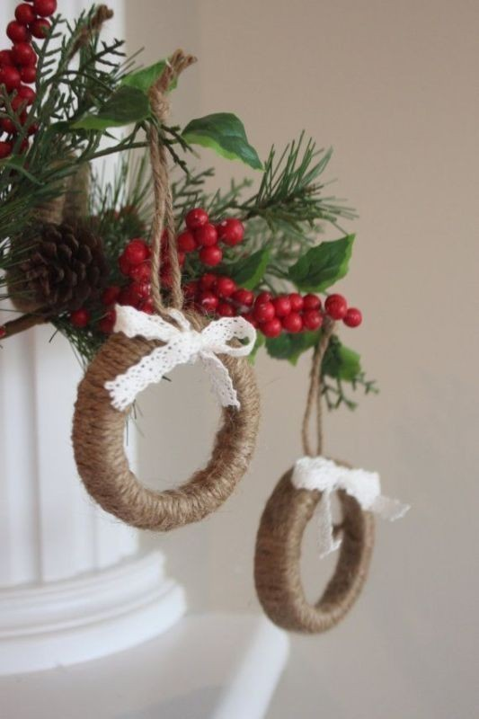 Christmas-tree-decoration-ideas-2018-39 96+ Fabulous Christmas Tree Decoration Ideas 2018