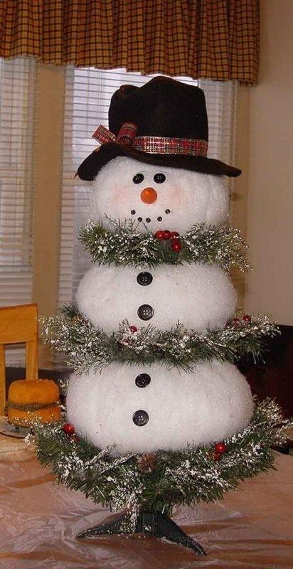 Christmas-tree-decoration-ideas-2018-4 96+ Fabulous Christmas Tree Decoration Ideas 2020