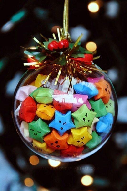 Christmas-tree-decoration-ideas-2018-42 96+ Fabulous Christmas Tree Decoration Ideas 2018