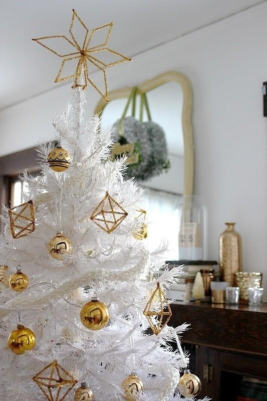 Christmas-tree-decoration-ideas-2018-58 96+ Fabulous Christmas Tree Decoration Ideas 2020