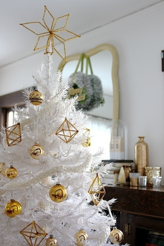 Christmas-tree-decoration-ideas-2018-58 96+ Fabulous Christmas Tree Decoration Ideas 2018