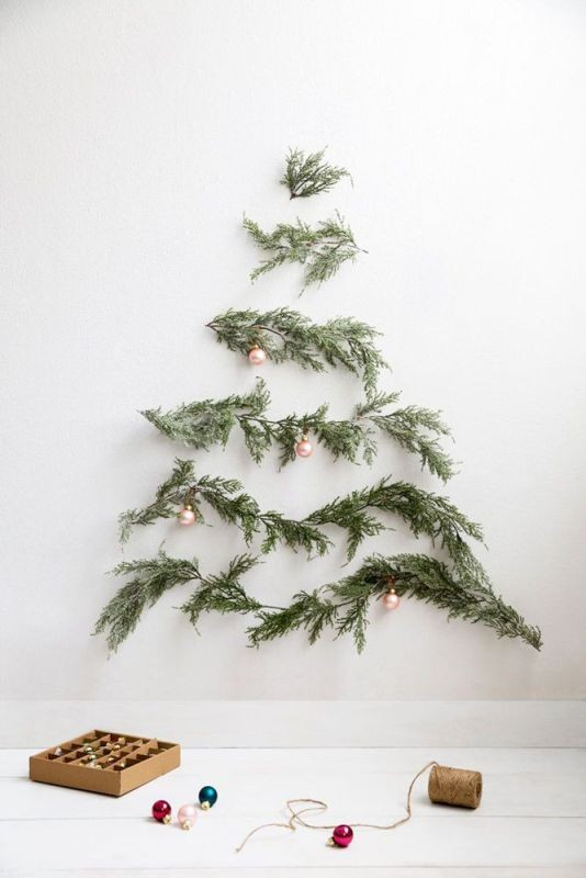 Christmas-tree-decoration-ideas-2018-64 96+ Fabulous Christmas Tree Decoration Ideas 2018