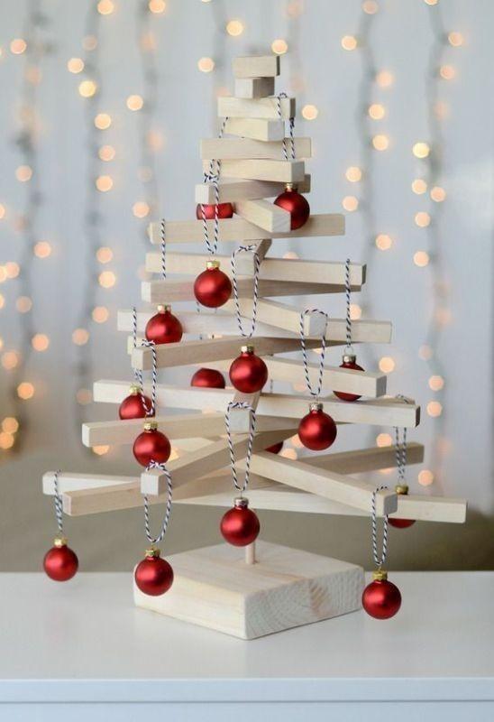 Christmas-tree-decoration-ideas-2018-72 96+ Fabulous Christmas Tree Decoration Ideas 2018