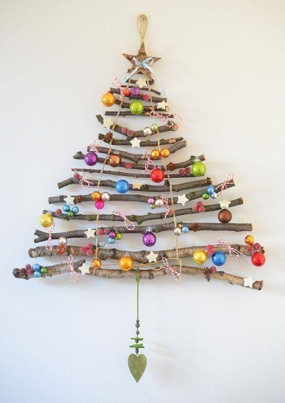 Christmas-tree-decoration-ideas-2018-77 96+ Fabulous Christmas Tree Decoration Ideas 2018