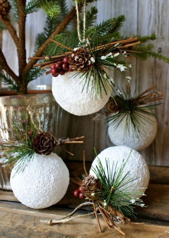 Christmas-tree-decoration-ideas-2018-78 96+ Fabulous Christmas Tree Decoration Ideas 2018