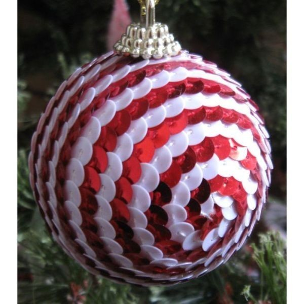 Christmas-tree-decoration-ideas-2018-92 96+ Fabulous Christmas Tree Decoration Ideas 2018