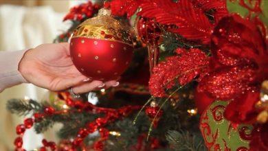 Photo of 96+ Fabulous Christmas Tree Decoration Ideas 2020
