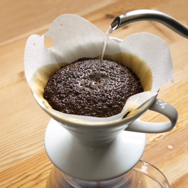 Coffee-Filter How to Make Coffee Without a Coffee Pot?