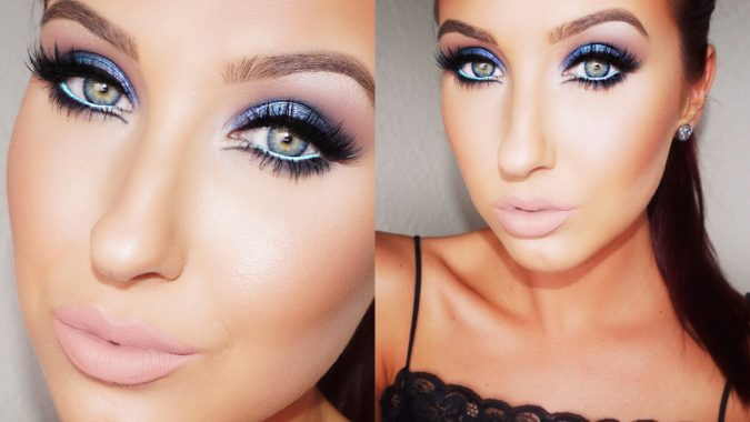 Emerald-themes-eye-makeup-675x380 Makeup Trends for a Gorgeous Look in 2018