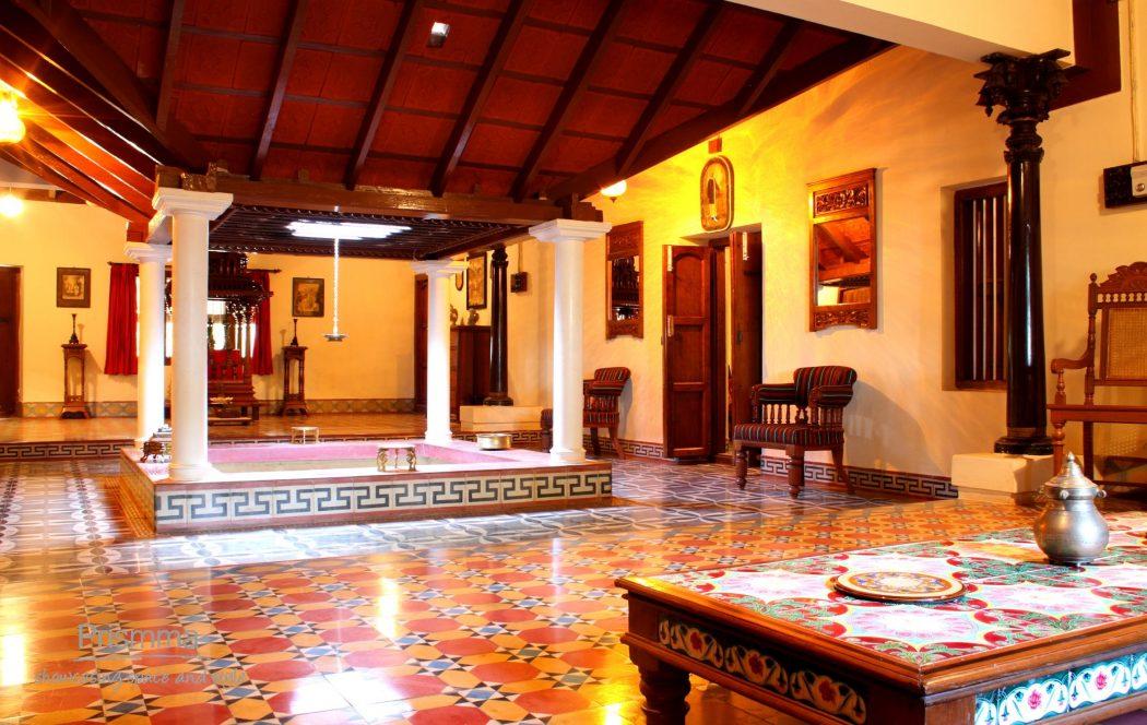 Flooring-indian-interior-design2 Top 10 Indian Interior Design Trends for 2020
