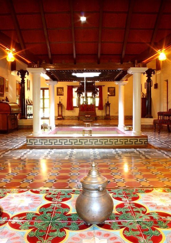 Flooring-indian-interior-design3 Top 10 Indian Interior Design Trends for 2020