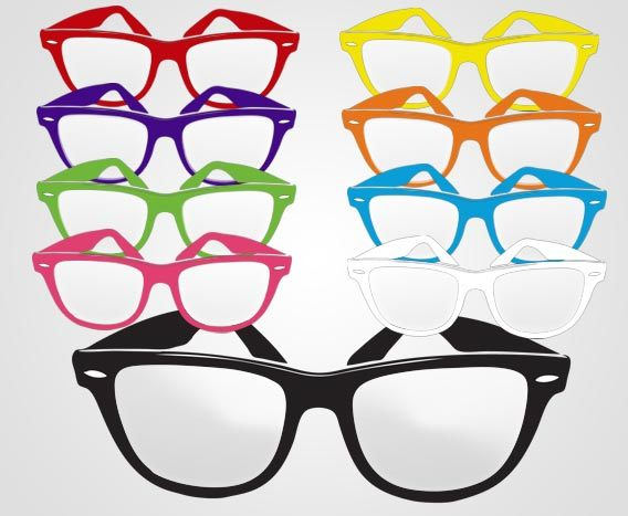Frame-Color 4 Things to Consider When Choosing Sunglasses
