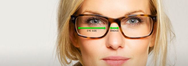Frame-Size 4 Things to Consider When Choosing Sunglasses