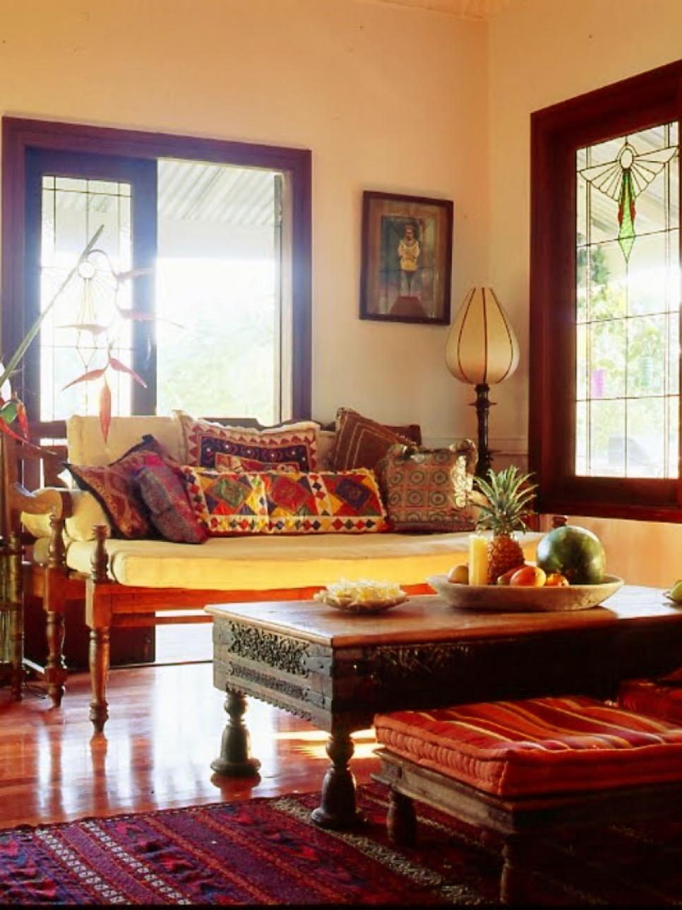 Furniture-indian-interior-design Top 10 Indian Interior Design Trends for 2020