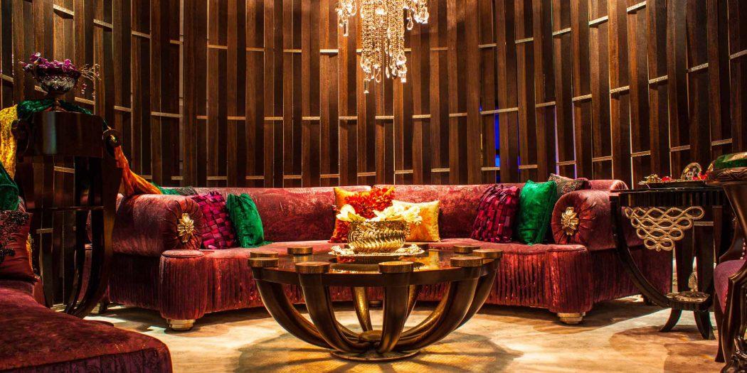 Furniture-indian-interior-design1 Top 10 Indian Interior Design Trends for 2020