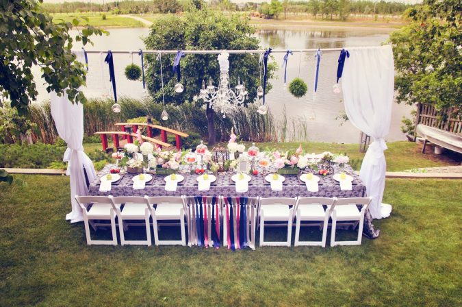 Garden-engagement-party-essentials-675x448 Top 10 Best Spring Party Ideas for 2018