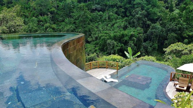 Hanging-Gardens-Bali-Swimming-Pool-ubud-Asian-travel-destination-675x380 The 12 Most Relaxing and Meditative Holiday Destinations in Asia