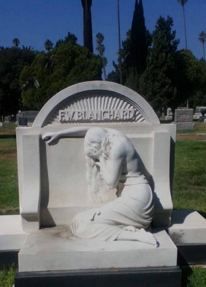 Hollywood-Forever-Cemetery-F.W.-Blanchard-675x938 Top 10 Cool & Unusual Things to Do in Los Angeles