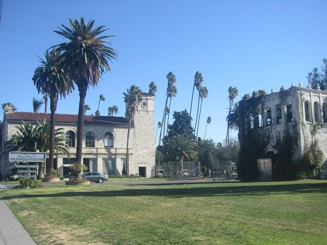 Hollywood-Forever-Cemetery-in-LA-675x506 Top 10 Cool & Unusual Things to Do in Los Angeles