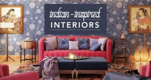 Top 10 Indian Interior Design Trends for 2018