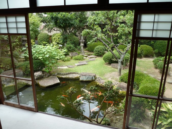 Japanese-home-garden-675x506 5 Most Inspiring Landscaping Ideas for 2020