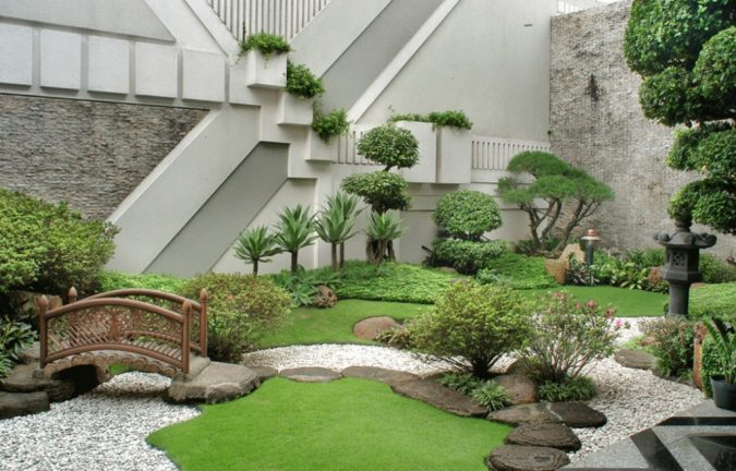 Japanese-home-gardens-675x432 5 Most Inspiring Landscaping Ideas for 2018