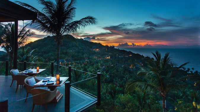 Koh-Samui-675x380 The 12 Most Relaxing and Meditative Holiday Destinations in Asia