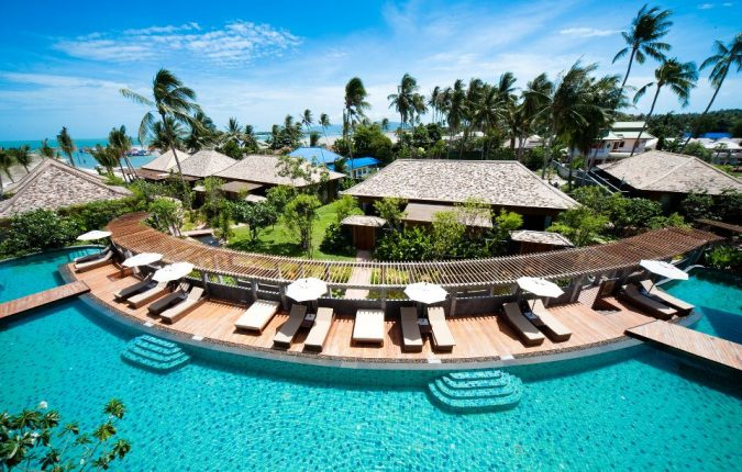 Koh-Samui-Asian-travel-destinations-2-675x430 The 12 Most Relaxing and Meditative Holiday Destinations in Asia