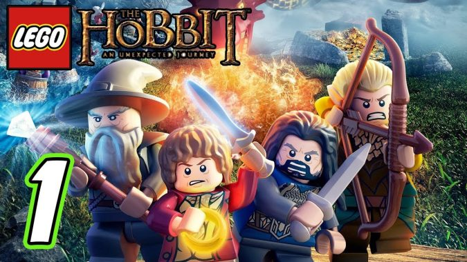 Lego-the-hobbit-video-game-675x380 Top 10 Fabulous Christmas Gifts for Teens in 2018