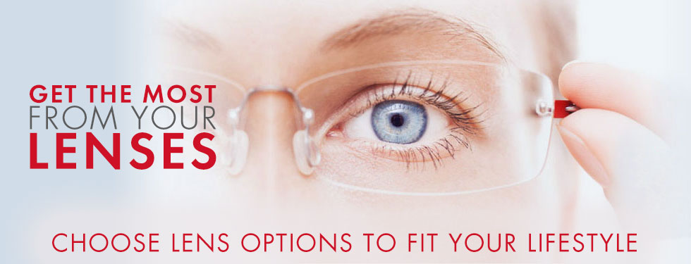 Lens-Options 4 Things to Consider When Choosing Sunglasses