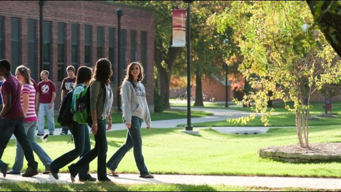 Look-of-Campus-is-a-Selling-Point-675x380 What You Need To Know About College