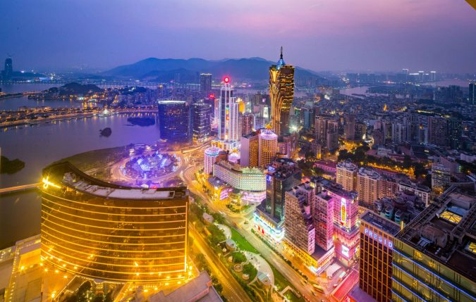 MAcao-675x429 Top 5 Debt-Free Countries in The World!