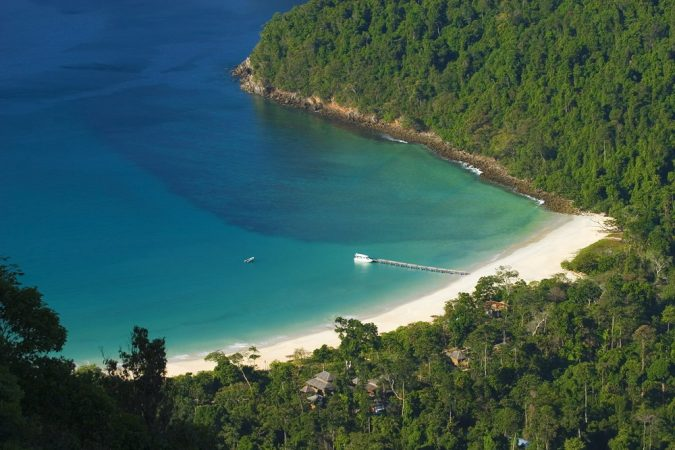 Macleod-Island-Burma-Asian-travel-destinations-675x450 The 12 Most Relaxing and Meditative Holiday Destinations in Asia