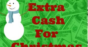 Top 6 Ways to Make Extra Cash for Christmas