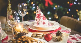 How to Throw a Memorable Christmas Work Party