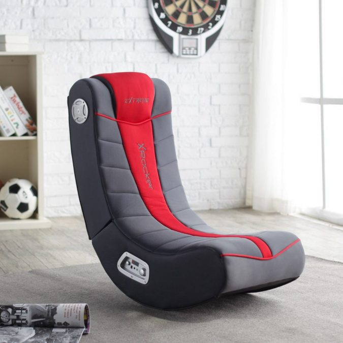 Mini-Rocker-Speaker-Chair-2-675x675 Top 10 Fabulous Christmas Gifts for Teens in 2018