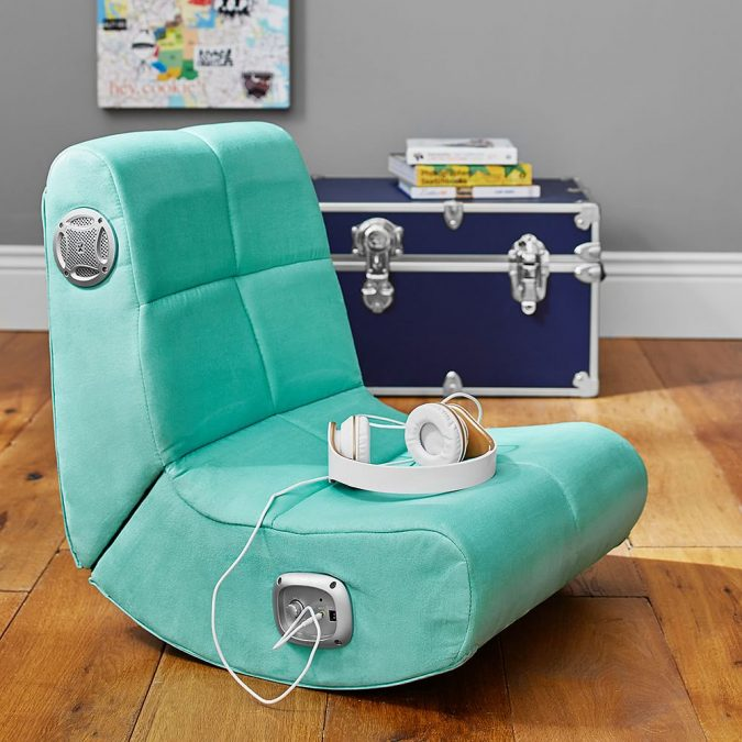 Mini-Rocker-Speaker-Chair-675x675 Top 10 Fabulous Christmas Gifts for Teens in 2018