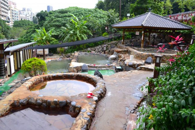New-Beitou-Hot-Springs-Asian-travel-destination-3-675x450 The 12 Most Relaxing and Meditative Holiday Destinations in Asia