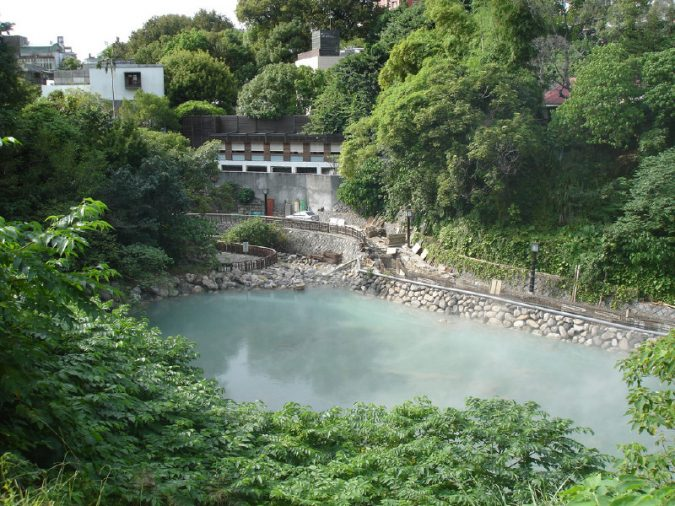New-Beitou-Hot-Springs-Asian-travel-destination-675x506 The 12 Most Relaxing and Meditative Holiday Destinations in Asia