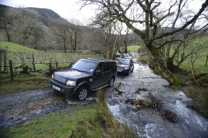Off-Road-Driving-through-water-675x450 10 Must-Have Christmas Gift Ideas for Men In 2020